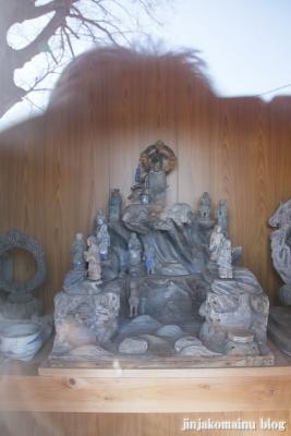 香取神社(春日部市大畑)11