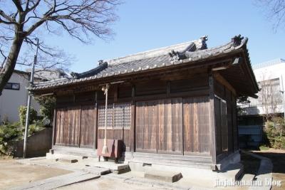 香取神社(春日部市大畑)7