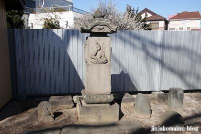 香取神社(春日部市大畑)9