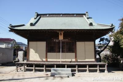 香取神社(越谷市大泊)6