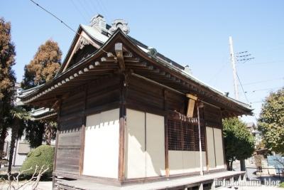香取神社(越谷市大泊)8