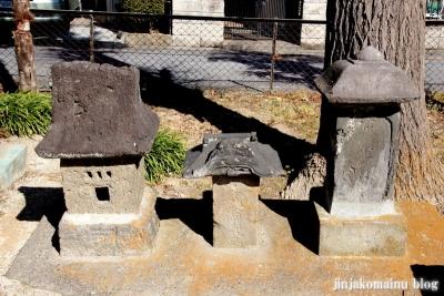 香取神社(越谷市大泊)10
