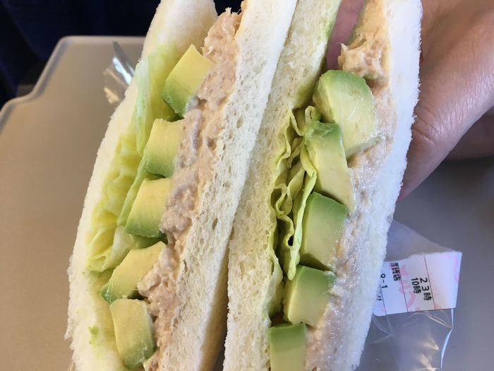 サンドイッチハウス メルヘン6