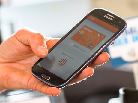 中東の大手銀行でアプリダウンロード回数15万回以上、銀行店舗来客のビーコン利用が1,800万回のユーザー体験を実現!