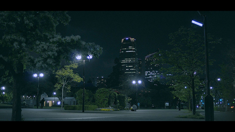夜の散歩_東京タワー_4_s