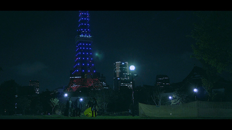 夜の散歩_東京タワー_11_s