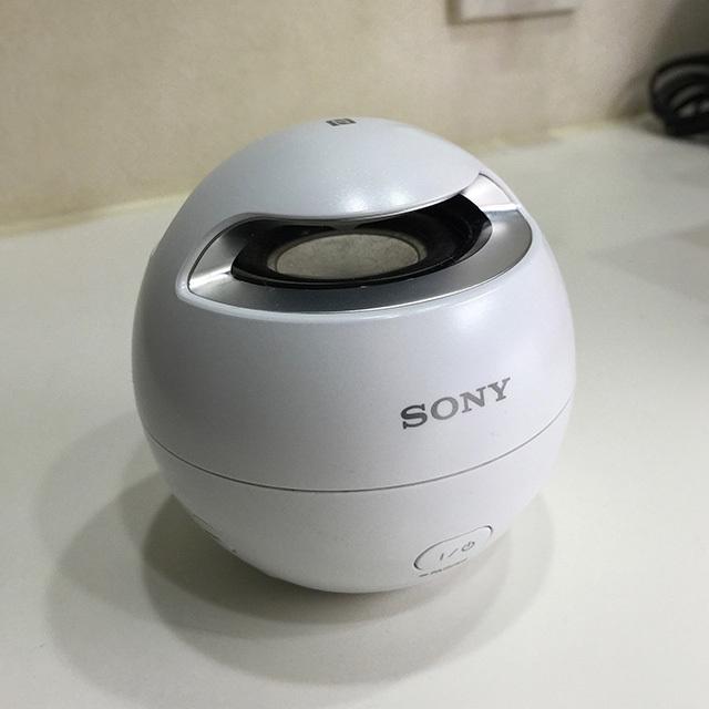 SONY SRS-X1_1