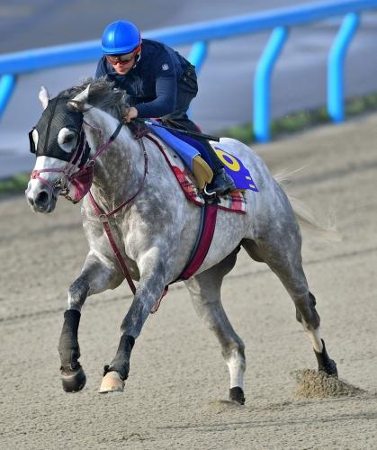 【競馬】ムーアさん、ラニをポイ捨てwwwwこんな駄馬は乗りません!!