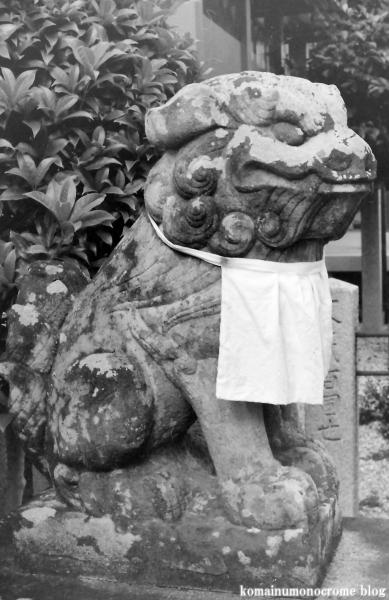 祟道(すどう)天皇社(奈良市西紀寺町)7