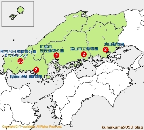 ライオン飼育頭数MAP_7