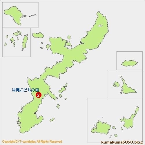 ライオン飼育頭数MAP_10