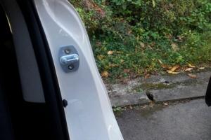 ドアストライカーカバー2
