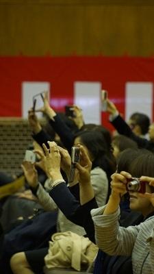 春日部共栄中学校卒業式06