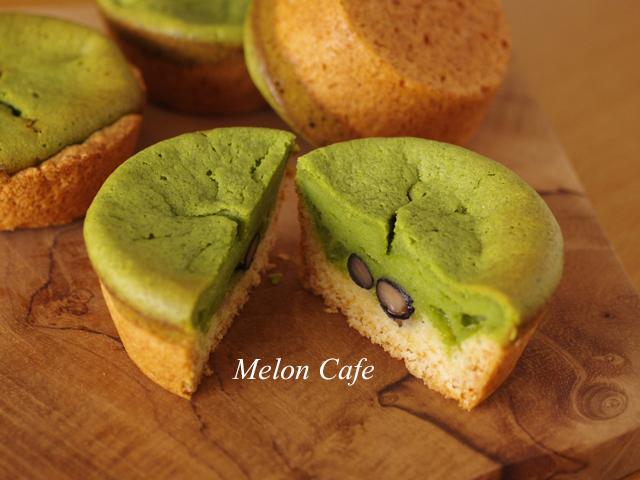 ホットケーキミックスの簡単タルト抹茶クリーム06