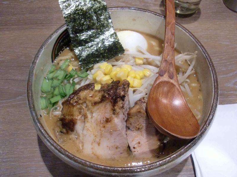 味噌蔵@東新宿・20170302・味噌