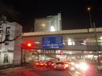 七@渋谷・20170312・交差点