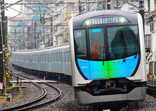 170408 Seibu S-train 40000-1