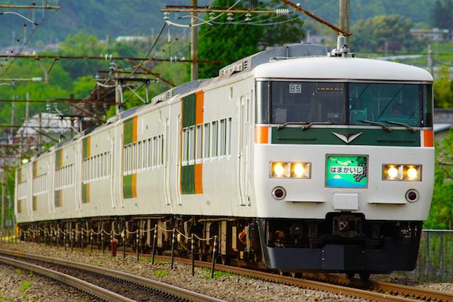 170507 JRE 185 hamakaiji