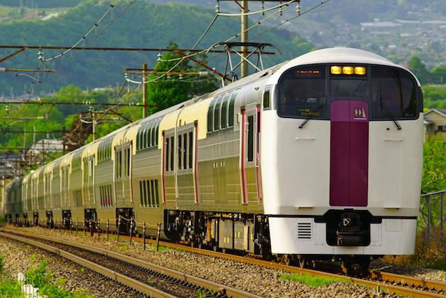 170507 JRE 215 holiday View Yamanashi-1