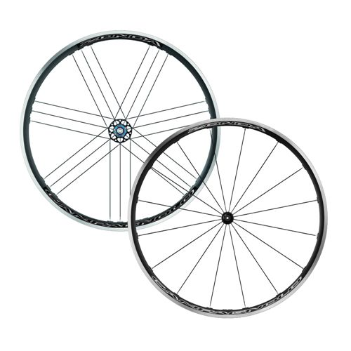 Campag Zonda C17 wheelsetdfew