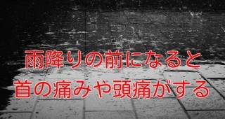 やっぱり雨か・・・