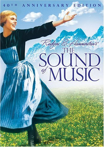 "ON AIR#3579 ""THE SOUND OF MUSIC(1965)"""