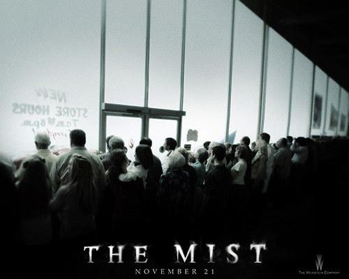 """ON AIR#3614 """"THE MIST(2007)"""""""