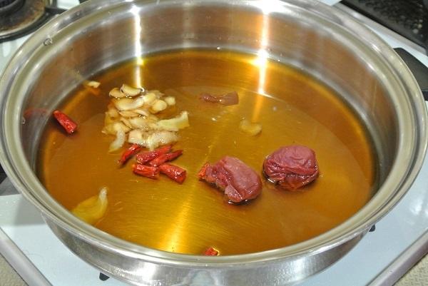 いわし酢煮1