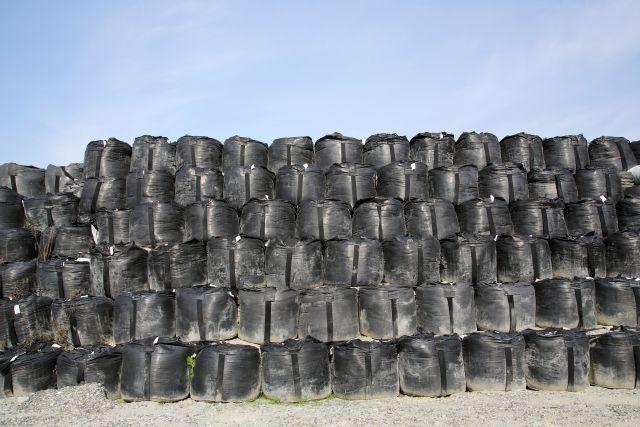 【汚染】福島県内で生じた「除染土」の再利用に向け実証試験開始…廃棄物等は東京ドーム18杯分にも及ぶ