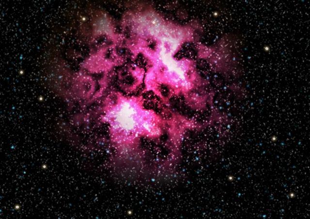 【生命体】最も生命体がいそうな「スーパーアース」が40光年先に発見される!