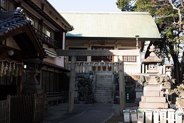 伊勢山神明神社