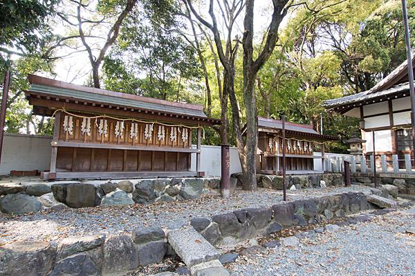 成海神社境内社
