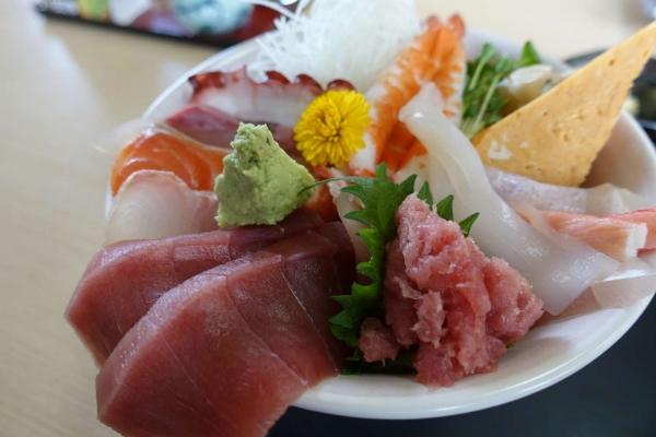 寿司割烹 美沢