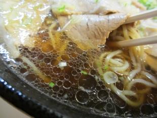 第一旭 旭ラーメン スープ