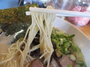 KAZU 白豚骨 麺