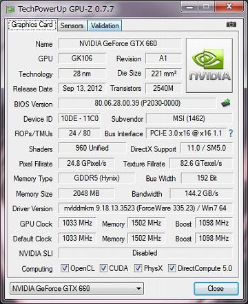 GTX660_GPUZs