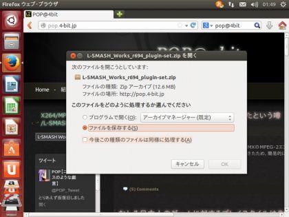 UbuntuAviutlTest020