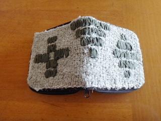 ドカゴングの財布1