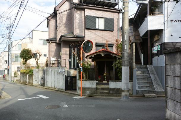 赤塚5丁目①