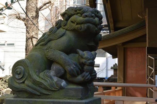 鬼王神社⑥