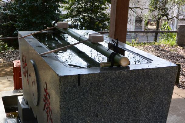 高松八幡神社④