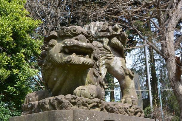 高松八幡神社⑤
