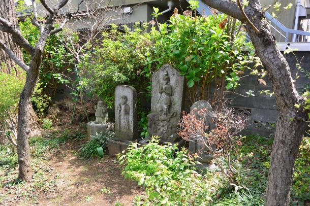 田端神社③