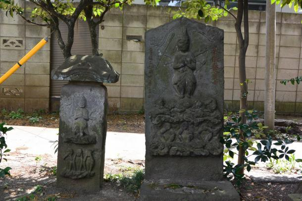 田端神社⑤