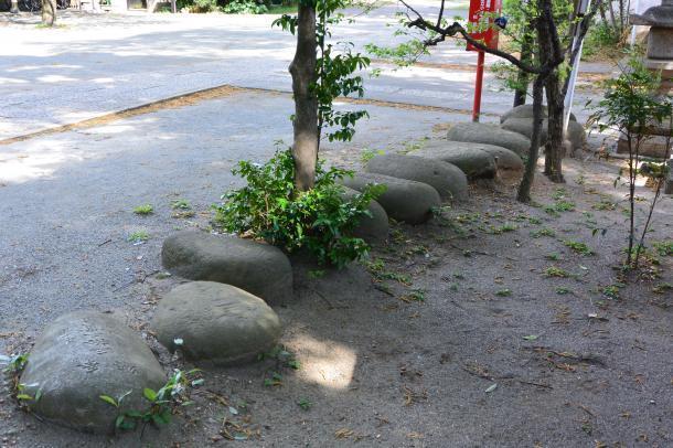 田端神社⑥