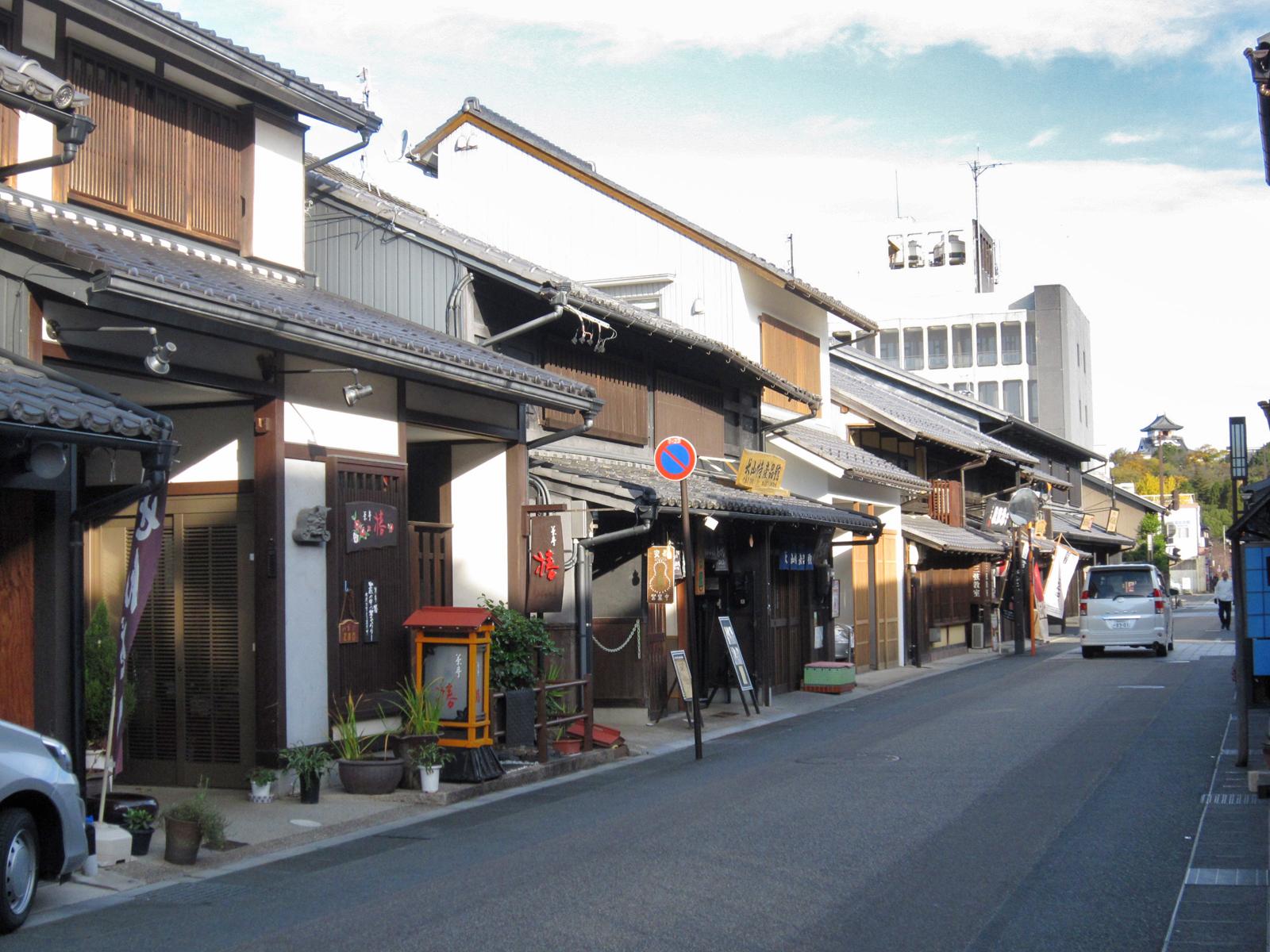 【第260話】愛知県犬山市