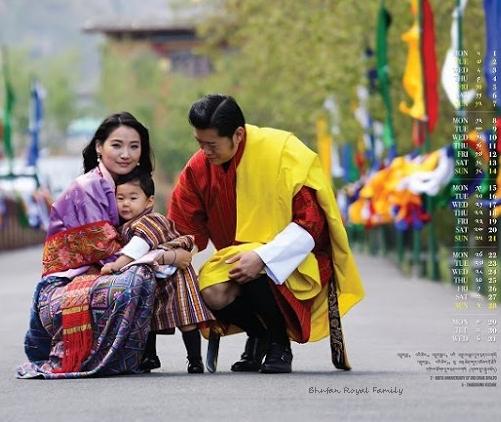 Bhutan-royal-family-May.jpg