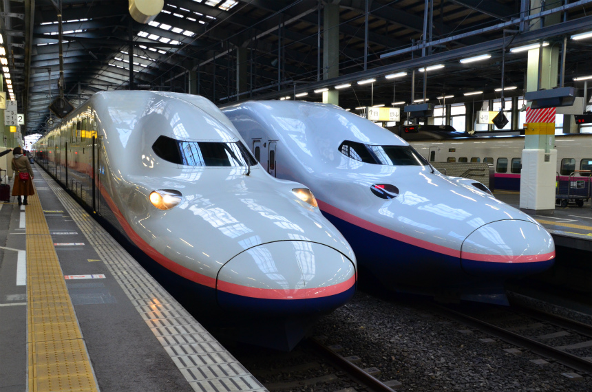12/28-30 年末旅行2016 弘前からゆっくり帰宅するよ その8(巻→高崎・終) 新潟泊、そして高崎へ