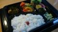 肉団子と根菜の黒酢炒め