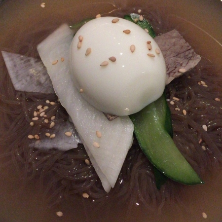 Tonchang G7 FoodCafe 水冷